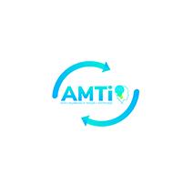 logotipo da Agência Moçambicana de Tradução e Interpretação