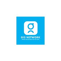 logotipo da GIS Network