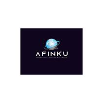 logotipo da Afinku