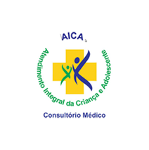 logotipo da Aica Consultório Médico