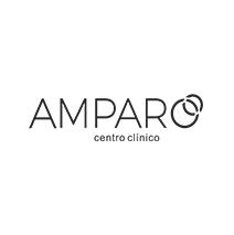 logotipo da Amparo Centro Clinico