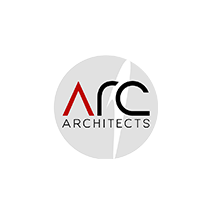 logotipo da ARC Architects