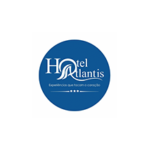 logotipo da Hotel Atlantis 2