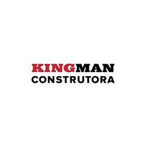 logotipo da Kingman Construtora (Maputo)