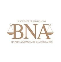 logotipo da BNA Advogados