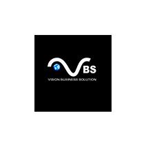 logotipo da Vision Business Solution