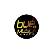 logotipo da Bue de Música