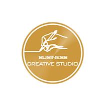 logotipo da Business Creative Studio