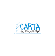 logotipo da Carta de Moçambique