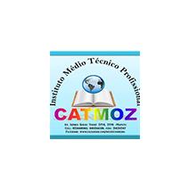 logotipo da Instituto Médio Técnico profissional Catmoz