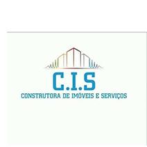 logotipo da Construtora de Imoveis e Serviços
