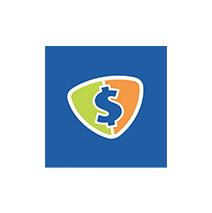 logotipo da Cash Crusaders Mitch Promenade