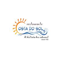 logotipo da Restaurante Costa Do Sol