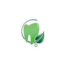 logotipo da Dental Care (Maputo)