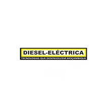 logo for Diesel Elétrica Maputo