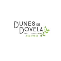 logotipo da Dunes de Dovela
