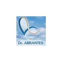 logotipo da Clínica Dr. Abrantes