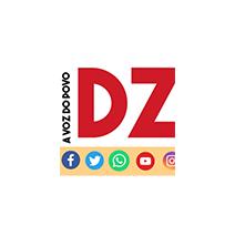 logo for Jornal Diario da Zambézia