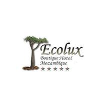 logotipo da Ecolux Mozambique