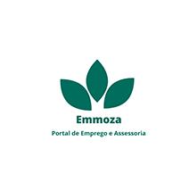 logotipo da Emmoza - Prestação de Serviços