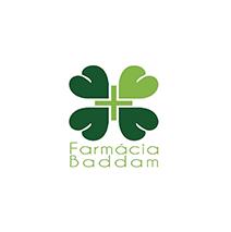 logo for Farmácia Baddam
