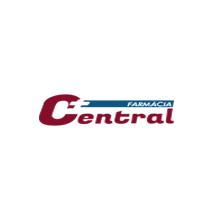 logotipo da Farmácia Central