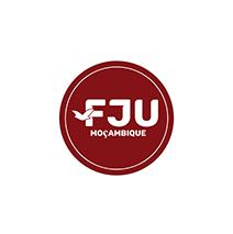 logo for FJU Moçambique