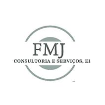 logotipo da FMJ Consultoria & Serviços