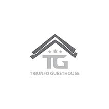 logotipo da Triunfo Guest House