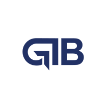 logotipo da GIB GROUP