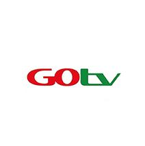 logotipo da GOTV Moçambique