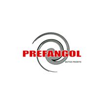 logotipo da Prefangol, Lda