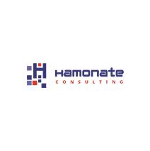 logotipo da Hamonate
