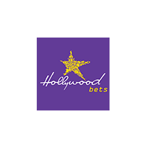 logotipo da Hollywoodbet Moçambique