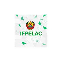 logotipo da Instituto de Formação Profissional e Estudos Laborais