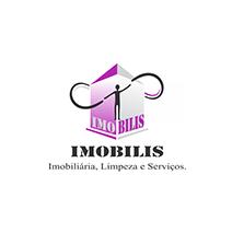 logotipo da Imobilis - Imobiliária, Limpeza e Serviços, Lda