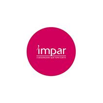 logo for Impar seguros