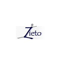 logotipo da Zieto