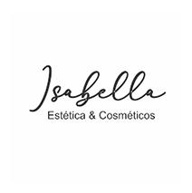 logotipo da Isabella - Estética & Cosméticos