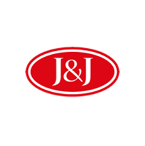 logotipo da J&J Transportes, LDA