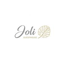 logotipo da Joli Guesthouse