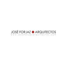 logotipo da  Jose Forjaz Arquitectos