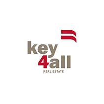 logotipo da Key4all