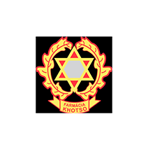 logotipo da Farmacia Khotso