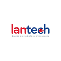 logo for Lan Tech