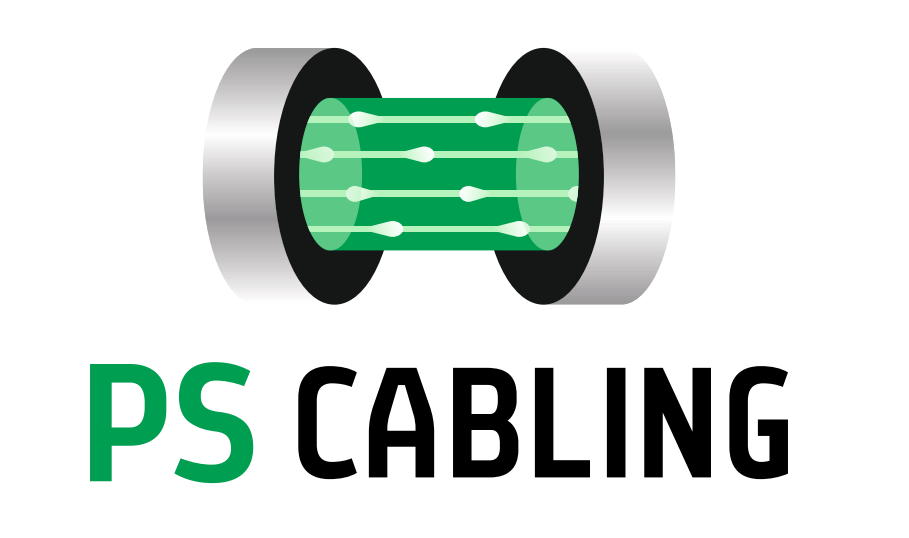 logotipo da PS Cabling LDA