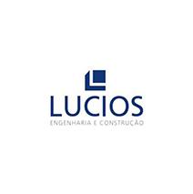 logotipo da  Lucios – Engenharia e Construção Moçambique