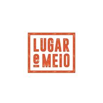 logotipo da Restaurante Lugar e Meio