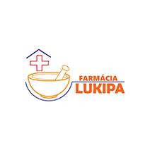 logotipo da Farmacia Lukipa