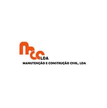 logotipo da MCC - Manutenção & Construção Civil